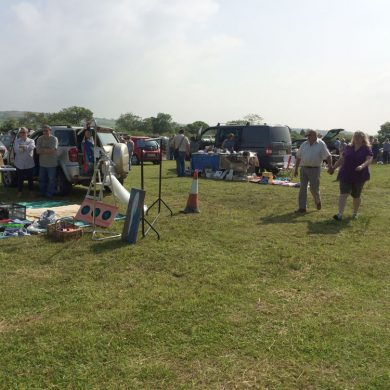lanhydrock-car-boot-sale